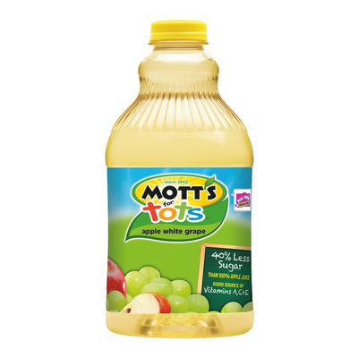 Mott's® for Tots Apple White Grape