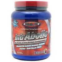 Athletic Edge Nutrition Intrabolic - Wild Berry Punch, 544 Gram