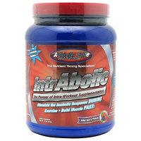 Athletic Edge Nutrition Intrabolic - Wild Berry Punch, 544 Gram