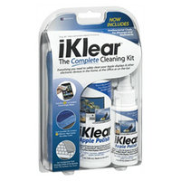 iKlear Klear Screen Complete Cleaning Kit