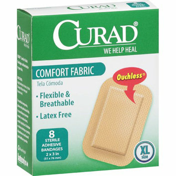Medline Curad Comfort Fabric Bandage