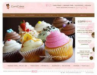 Cami Cakes Cup Cakes