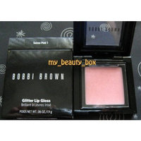 Bobbi Brown Glitter Lip Gloss Compact