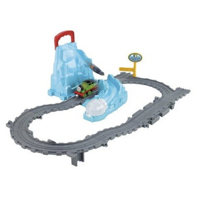 Fisher-Price Thomas & Friends Take-n-Play Percy's Penguin Adventure