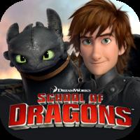 Knowledge Adventure School of Dragons