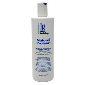 Jheri Redding Natural Protein Conditioner 16.5 oz.