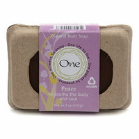 One Natural Body Soap