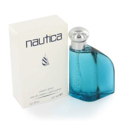 Nautica by Nautica for Men - 1.7 Ounce EDC Spray