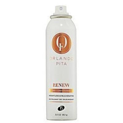 T3 Hair Products T3 + Orlando Pita Renew Dry Conditioner, 3 Oz. (85.1 G).