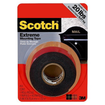 Scotch Extreme Mounting Tape 414 by 3M