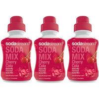 Sodastream SodaStream Cherry Cola (3 Pack) SodaStream Cherry Coke