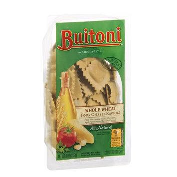 Buitoni All Natural Whole Wheat Four Cheese Ravioli