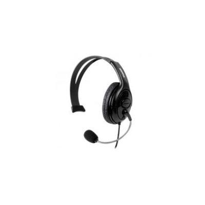 DreamGear Xbox 360- R X-Talk Solo Wired Headset
