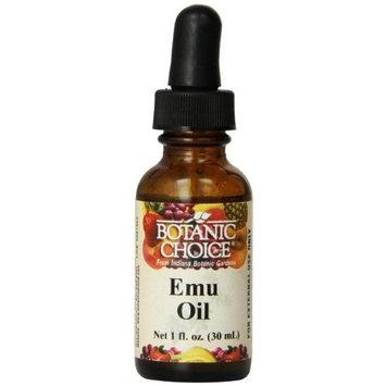 Botanic Choice Oil, Emu, 1 Ounce