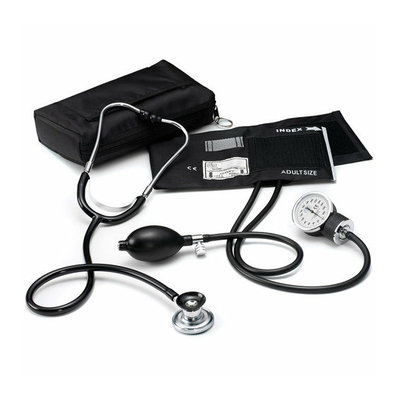 Prestige Medical Aneroid Sphygmomanometer Sprague Lite with Nurse Kit