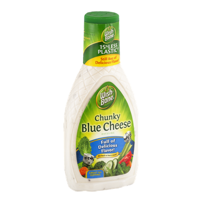 Wish-Bone Blue Cheese Chunky