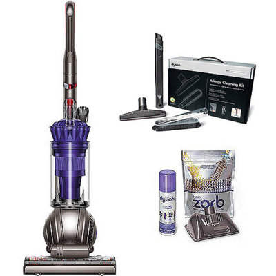 Dyson DC65 Animal Upright Vacuum w/ Your Choice of Cleaning Kit