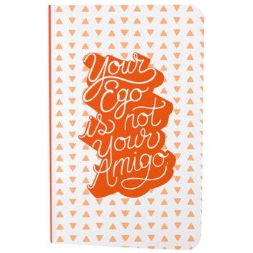 Denik Ego Lined Notebook
