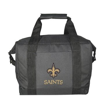 NFL New Orleans Saints Soft Sided Cooler