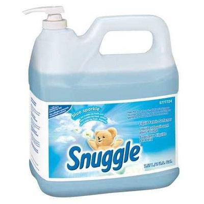 Snuggle Liquid Fabric Softener (2 gal, Fresh) [PK/2]. Model: 5777724