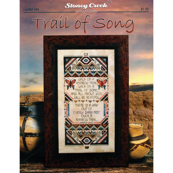 Stoney Creek Collection, Inc. Stoney Creek Book -Trail Of Song