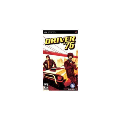 UbiSoft Driver 76