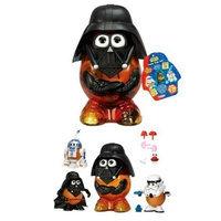 Star Wars Mr. Potato Head Trio: Darth Tater, Spud Trooper, and Artoo-Potatoo Combo Set