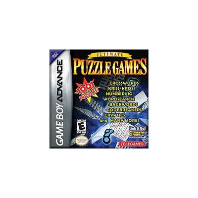 Telegames Ultimate Puzzle Games