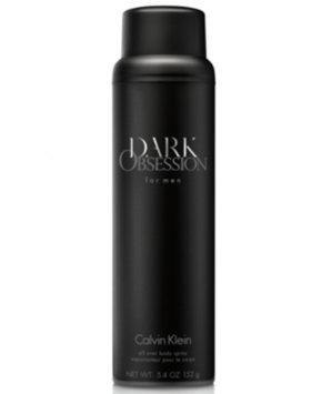Calvin Klein Dark Obsession For Men Body Spray