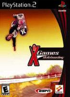 Konami ESPN X Games Skateboarding