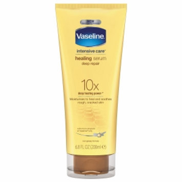 Vaseline Intensive Care Healing Serum, Deep Repair, 6.8 fl oz