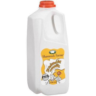 Shamrock Farms 2% Reduced Fat Mmmmilk, .5 gal