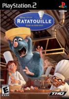 Heavy Iron Studios Ratatouille