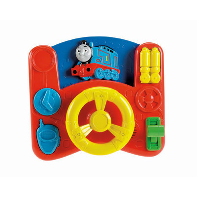 Fisher Price Busy Conductor
