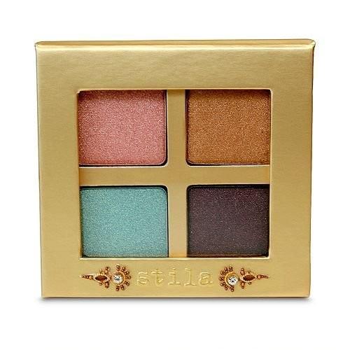 stila Cosmetics Indian Summer Eye Shadow Palette