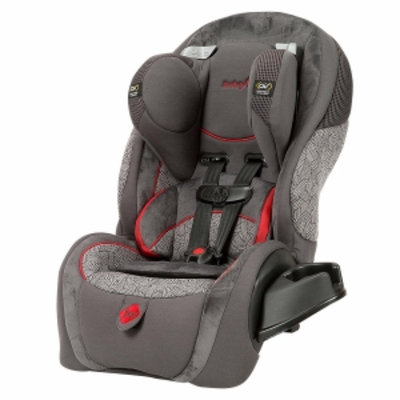 Safety 1st Complete Air Car Seat - Safety 1st