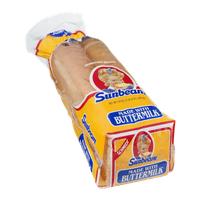 Sunbean Enriched Bread