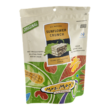 Mrs. May's Naturals Snack Sunflower Crunch