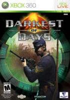 8Monkey Labs/Third Wave Games Darkest of Days
