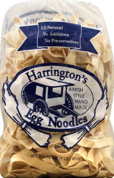 Harringtons 74169 Hand Made Egg Noodles 16 oz.