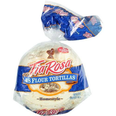 Tia Rosa: Tortillas, 52 oz