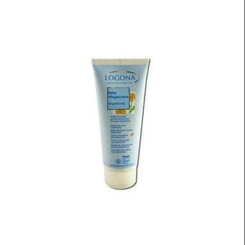 Baby Moisture Cream Calendula Logona 100ml Liquid