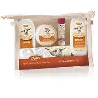 Canus Marigold Oil Travel Size Gift Set