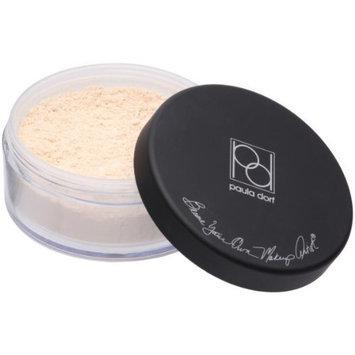 Paula Dorf Loose Powder, No Color