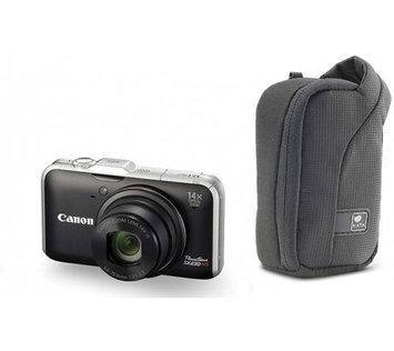 Kata ZP-4 DL Pouch for Point & Shoot Camera