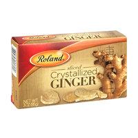 Roland Sliced Crystallized Ginger