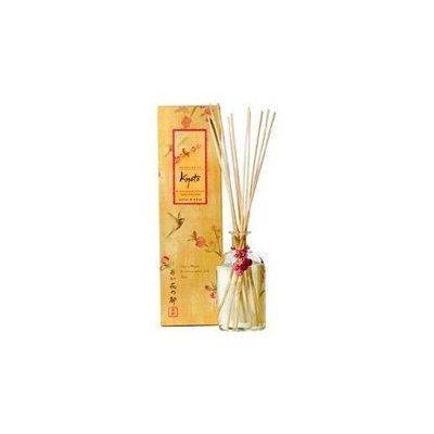 Get Fresh Memories of Kyoto Black Currant Plum Fragrance Reed Diffuser