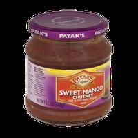 Patak's Mild Sweet Mango Chutney