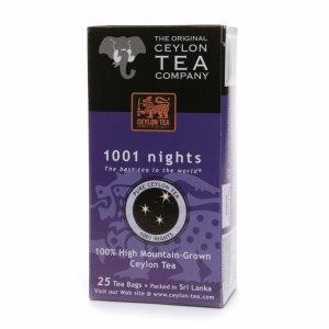 The Original Ceylon Tea Company Pure Ceylon Tea