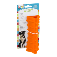 Leap Wishy Silicone Pet Toy